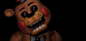 Five Nights At Freddy's Toys