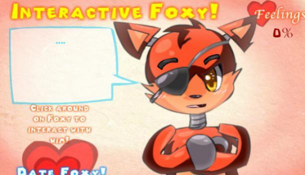 InteractiveFoxy