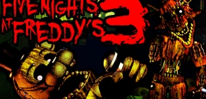 Five Nights At Freddy's 3 Hallucinations