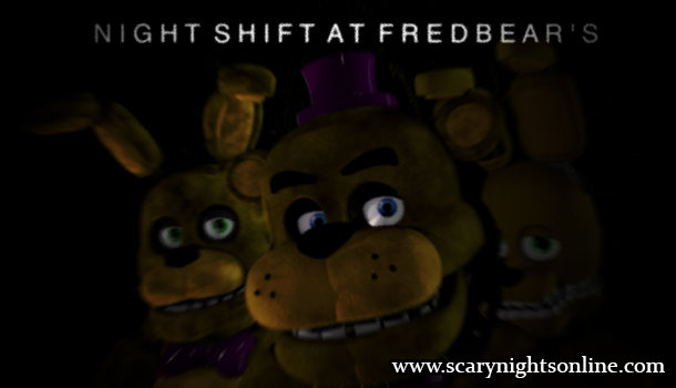 Night Shift at Fredbears