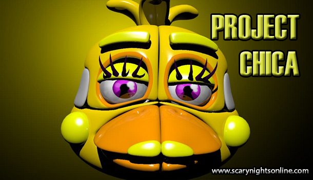 Project Chica