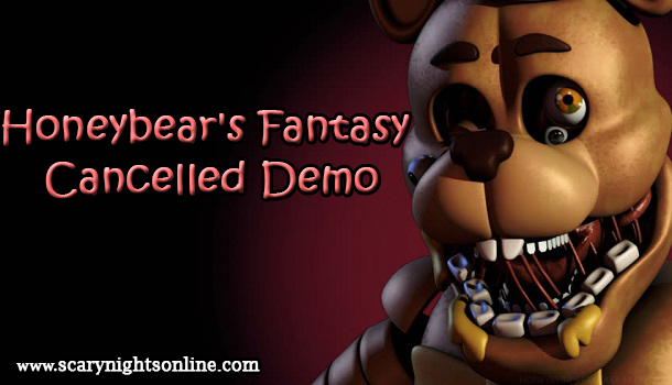 Honeybear's Fantasy Cancelled Demo