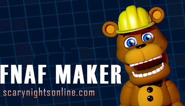 Madison : Fnaf fan made games free download
